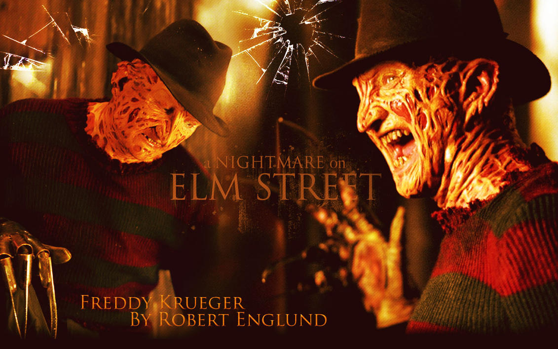 Freddy Krueger Wallpaper By Anthony258