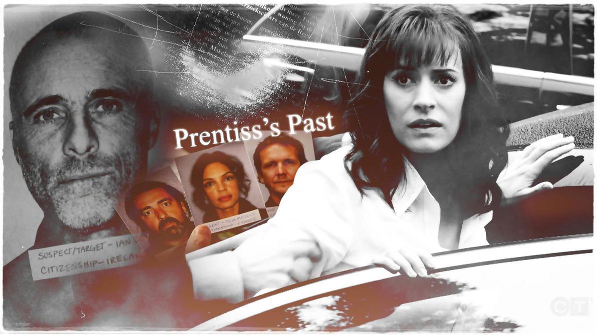 Emily Prentiss Past by Anthony258
