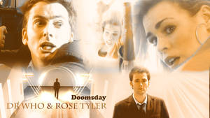 Rose and Doctor who