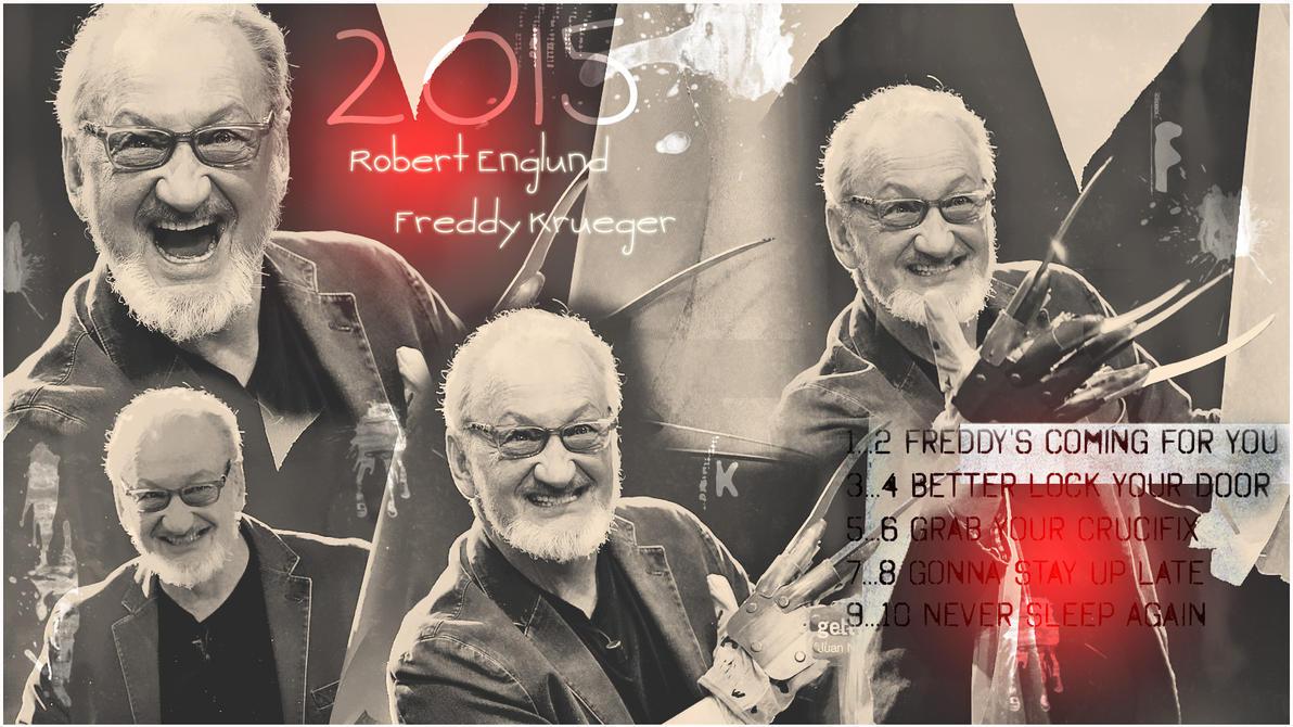 Robert Englund 2015 by Anthony258