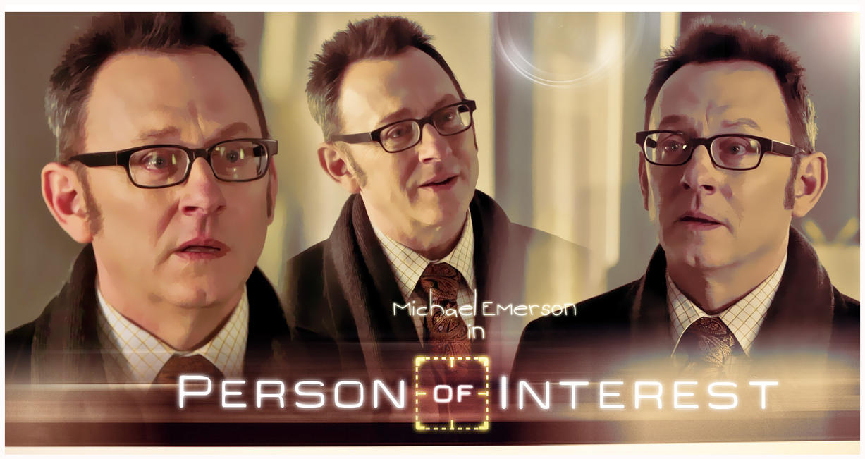 Michael Emerson 2015 by Anthony258