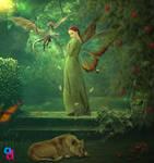 Magic Florest
