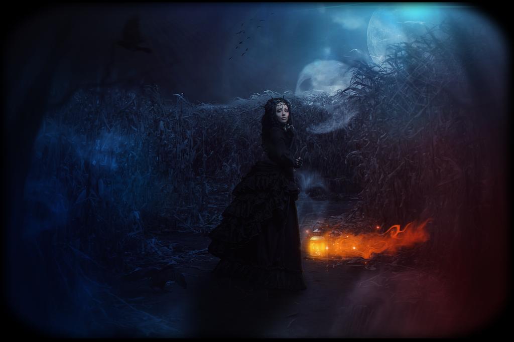 Noite De Trakinagem by anonimodesign1