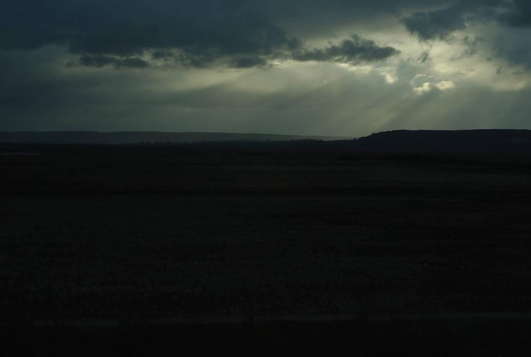 dark sky by al3x-mp3