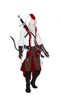 Ravenswood assassin