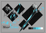 [CLOSED] l Action l Adopt - Weapon : Moon Drake