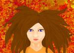 Girl... by Lunix17