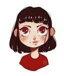 Portrait commission !