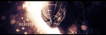 Spider-Man Rebirth Tag by foxrock66