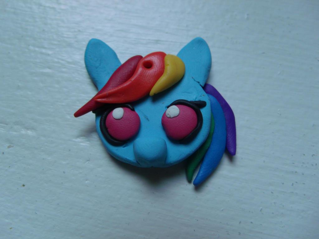 Rainbow Dash by RobertPlantsPants