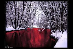 Death Rivers by Hias