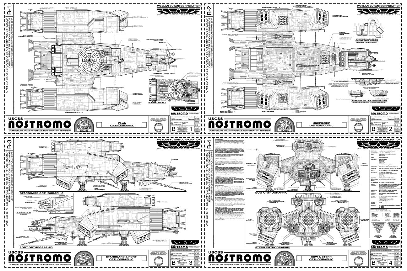 Announcing alien the blueprints from titan books avpgalaxy httpsorig00iantart6d2cf2013001fdfd877ad6f388ef9aeac837bd68482e62 d5q1xuog malvernweather Images