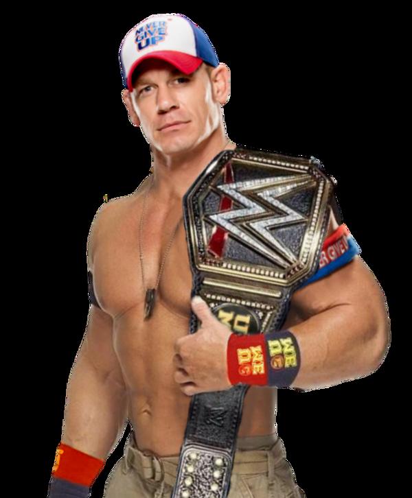World Heavyweight Champion John Cena John Cena Wwe Champion...