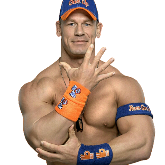 John Cena 2017 Pictures to Pin on Pinterest - PinsDaddy