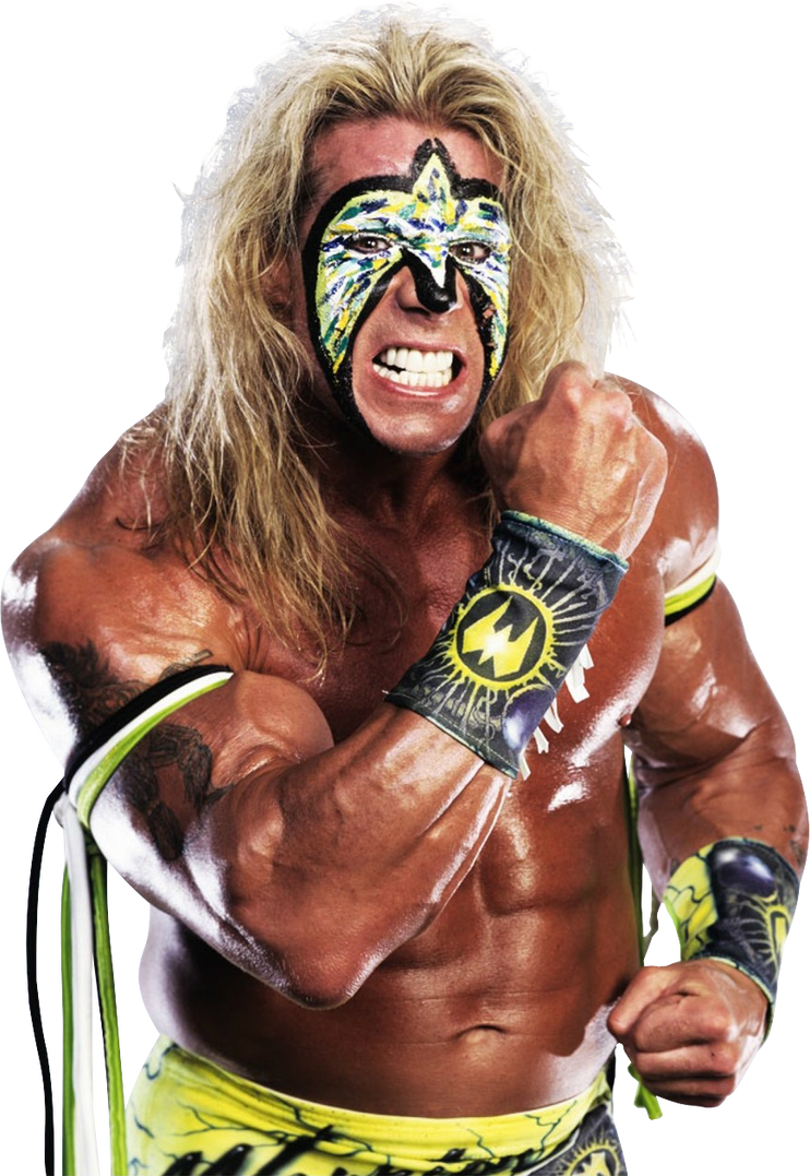 ultimate warrior png - photo #10