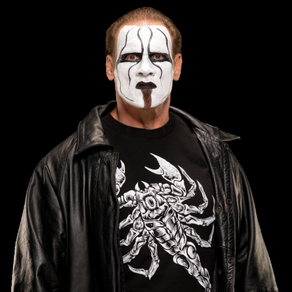 Sting WWE by NuruddinAyobWWE on DeviantArt