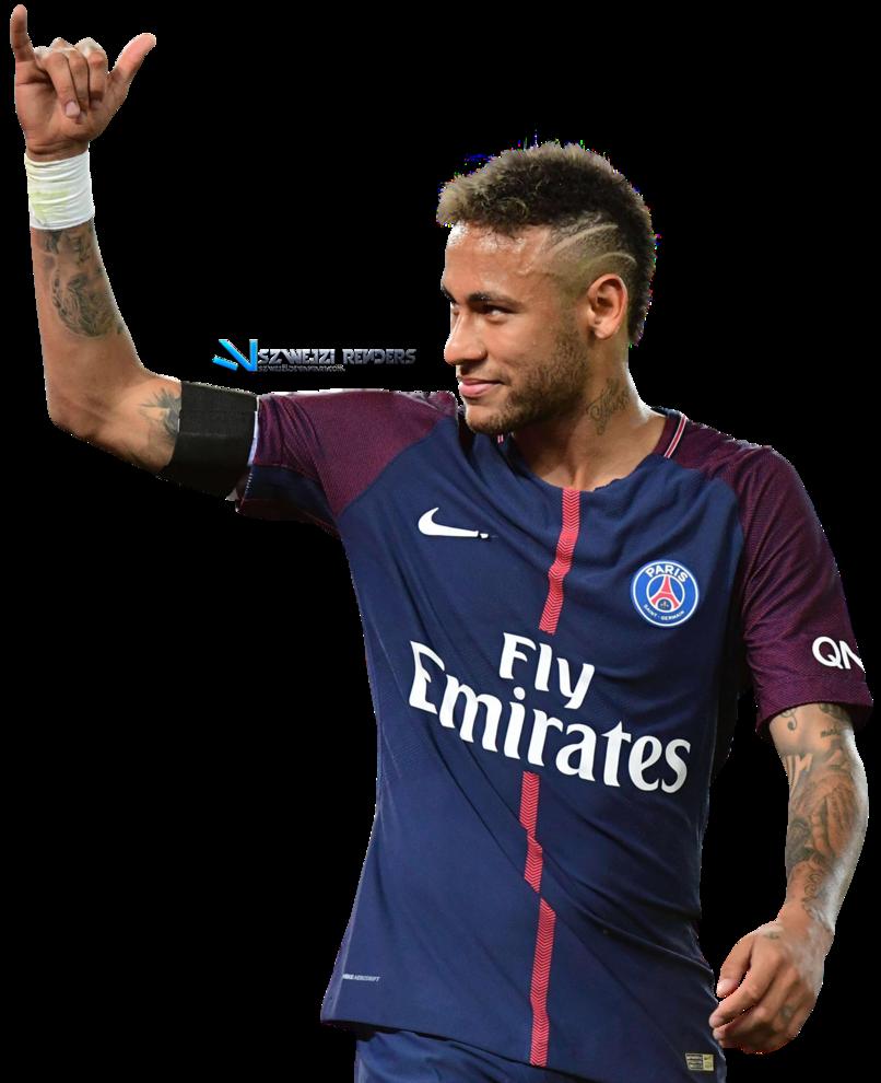 Neymar Jr. By Szwejzi By NuruddinAyobWWE On DeviantArt