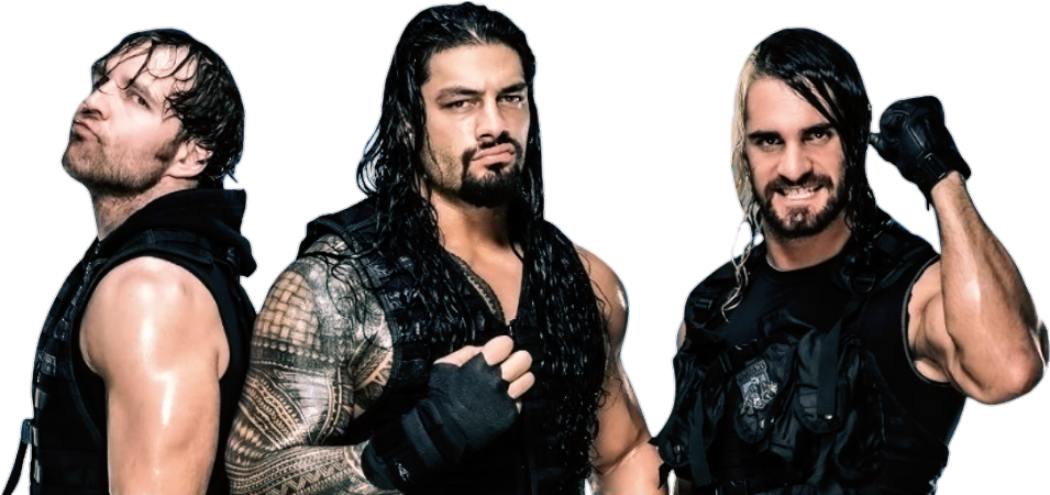 The shield wwe 2015 by ambriegnsasylum16 by - Download pictures of the shield wwe ...