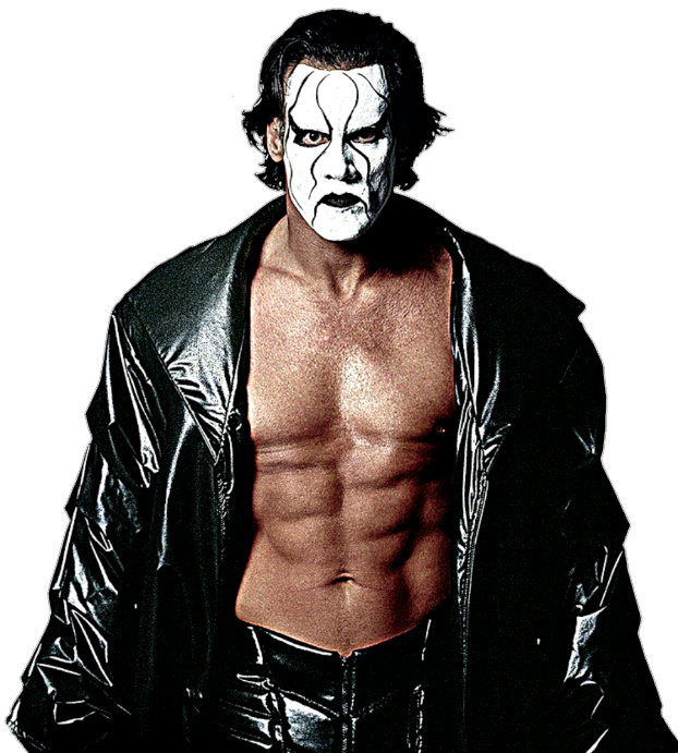 Sting WCW 1999 V2 by NuruddinAyobWWE on DeviantArt