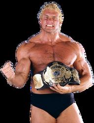 Sycho Sid Hall of WWE Champion