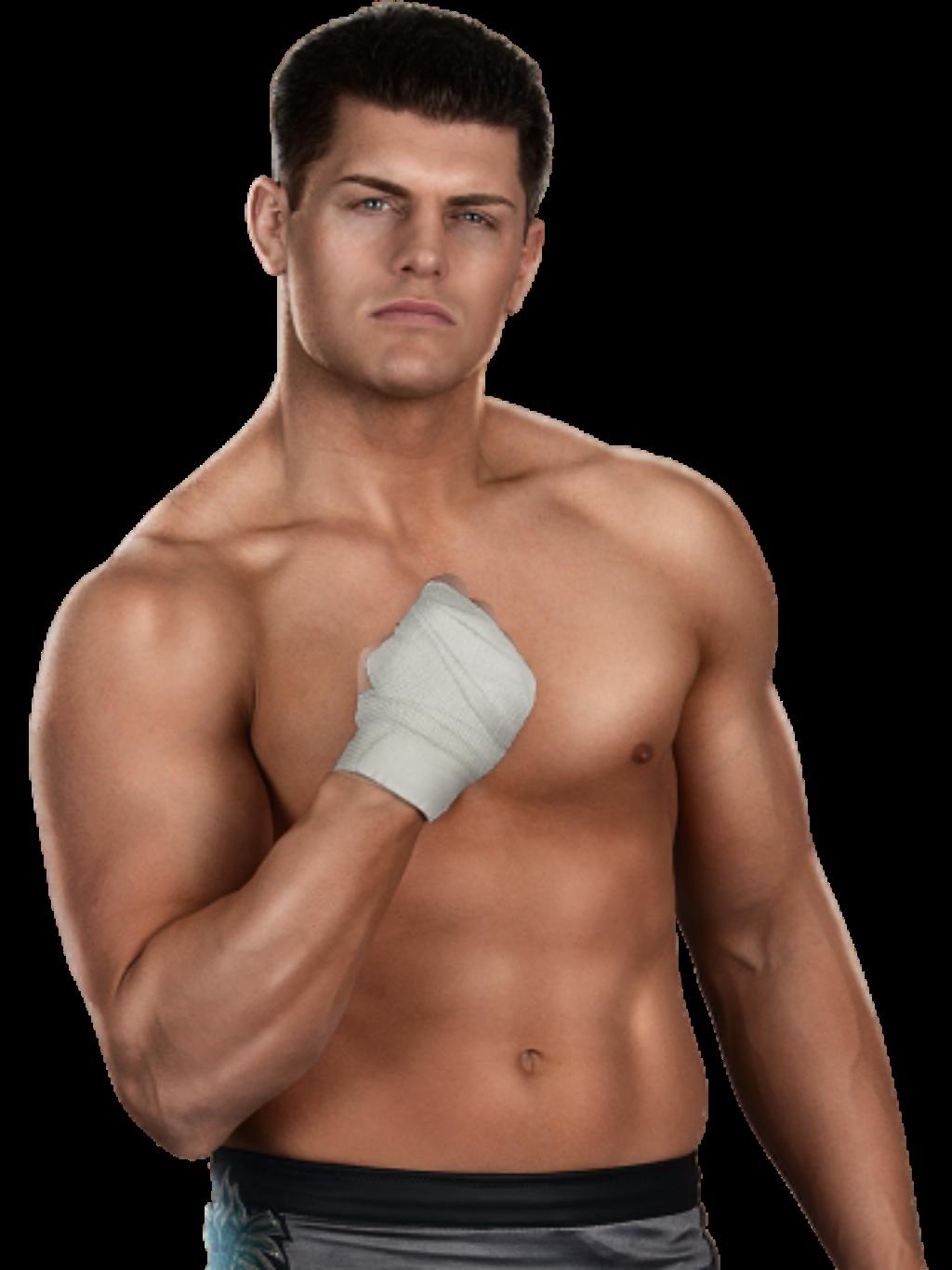 WWE 2K15 Cody Rhodes by NuruddinAyobWWE on DeviantArt