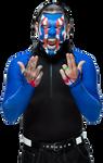 Jeff Hardy WWE 2018 v5