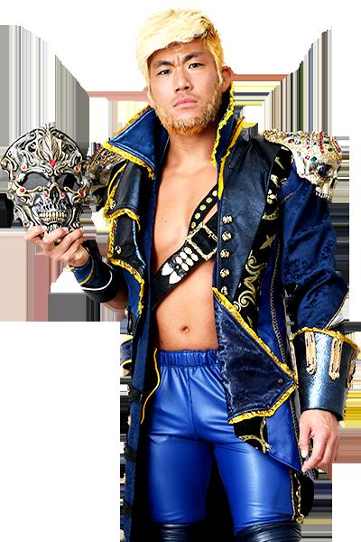 SANADA NJPW 2019 by NuruddinAyobWWE on DeviantArt