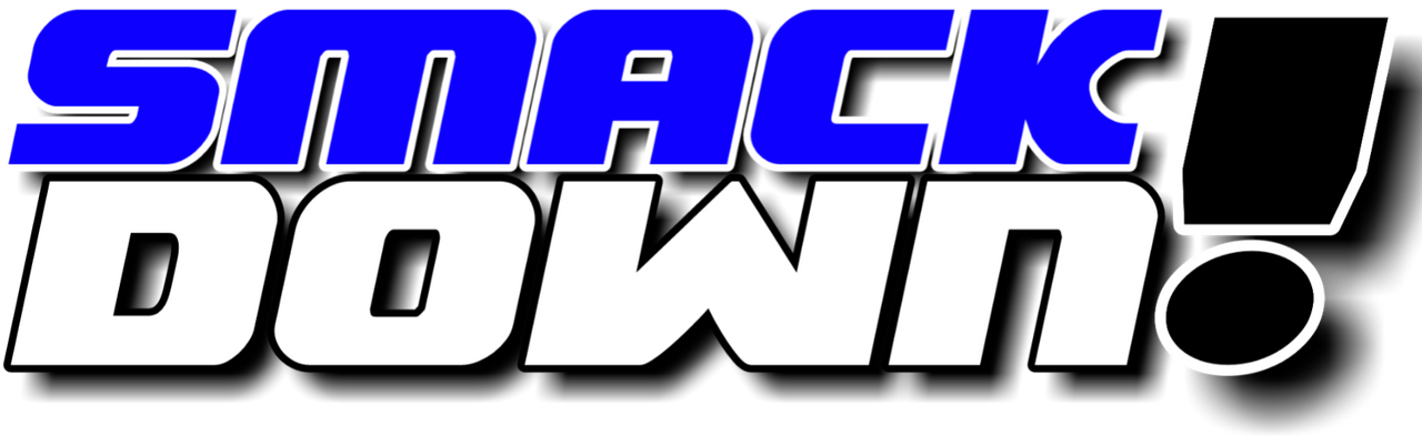 Image result for Smackdown custom logo""