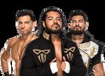 Legado Del Fantasma NXT 2021