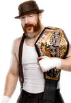 Sheamus WWE United States Champion 2021