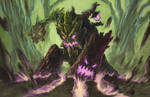 Maokai, Smasher of the Arcane