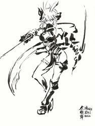 Darkbolt Jonin