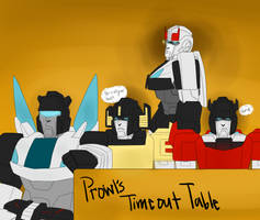 Prowl's timeout table by T-M-Wolf