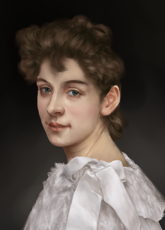 14 - William B Daughter by T-M-Wolf