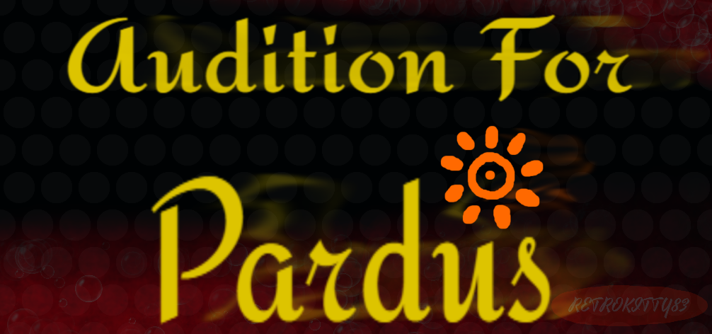 More Pardus Audition Advertisement by xXSoft-SilenceXx