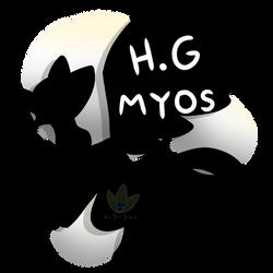 HG MYOs Official Shop (OPEN ALWAYS)