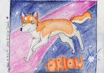 Orion by uumbrella
