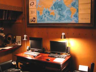 120930--ReFinished Desk by AntVar