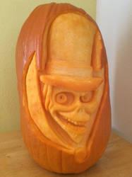Halloween '14 by AntVar