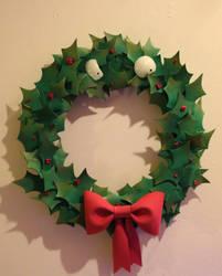 Nightmare Wreath by AntVar