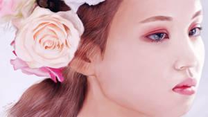 Lee Hi - Rose MV