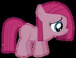 Pinkie Pie Filly (Sad)
