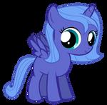 Filly Luna