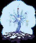 Tree of Harmony by Serenawyr