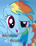 Rainbow Power: Rainbow Dash