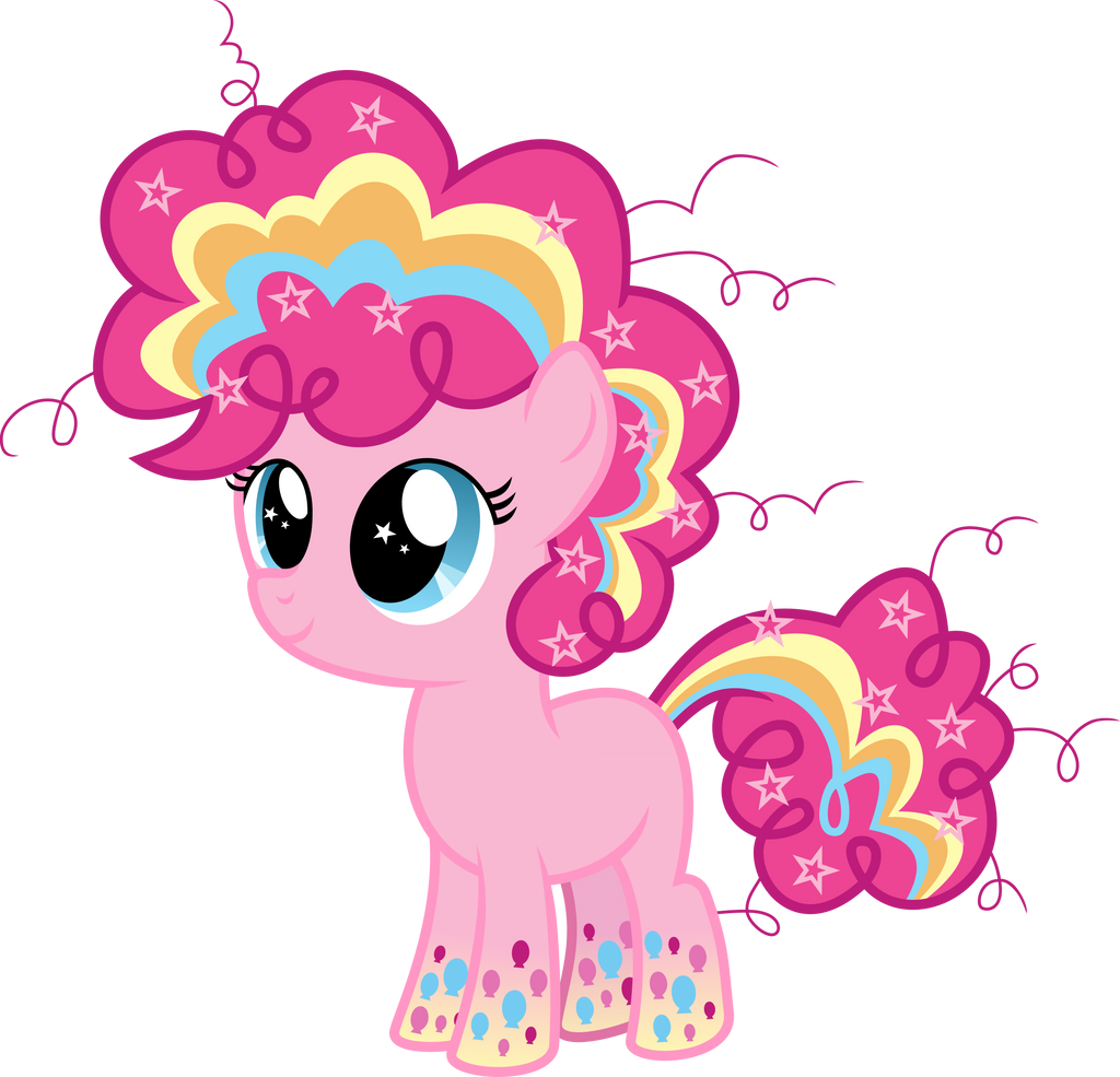 A Party Pony's Prismatic Power