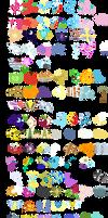 Cutie Mark Compilation Guide v1.2