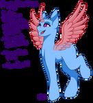 Happy Pone Base F2U by Griafian