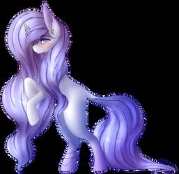 (G) Lilac Blush