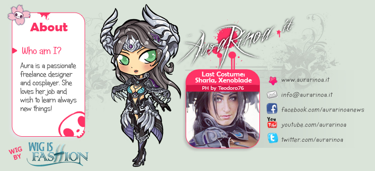 AuraRinoa's Profile Picture